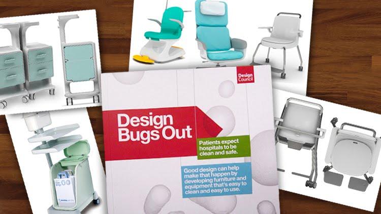 Design Council - Design Bugs Out!