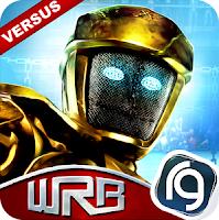 Real Steel World Robot Boxing [MOD] Apk Data + Money
