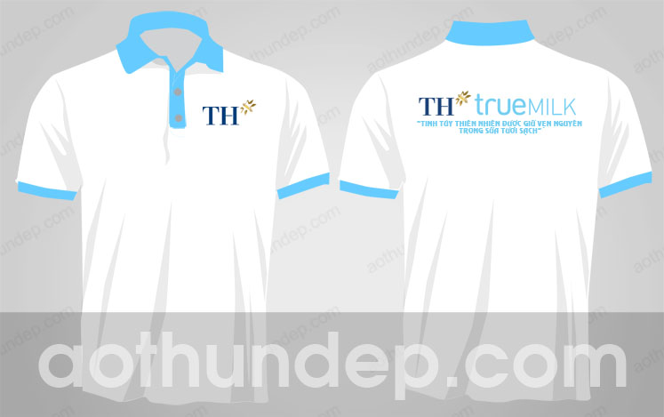 TH-milk printed t-shirts truemilk