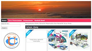 Buka Jasa Online, Jasa Buat Website