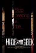 Hide and Seek (2013) ()