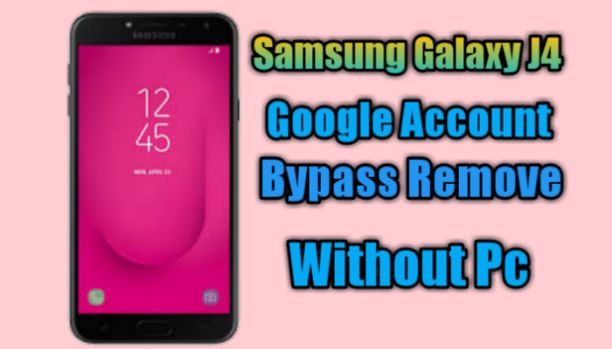 How To Reset A Google Account On Samsung Bypass Google Account