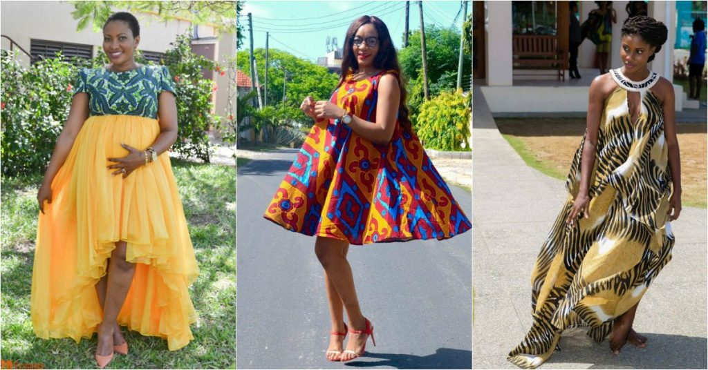 Pregnancy Fashion Tips To Look Stylish Wherever You Go