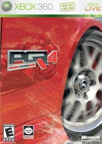 c2310.ProjectGothamRacing4360 - Download Project Gotham Racing 4 Xbox 360 free
