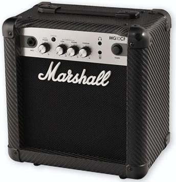 Ampli Marshall MG Combo Amp  MG10CF