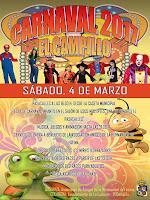 Carnaval de El Campillo 2017
