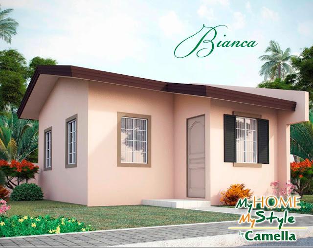 Camella lessandra iloilo by camella homes iloilo of vista - Camella homes bungalow house design ...