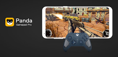Panda Gamepad Pro APK for Android