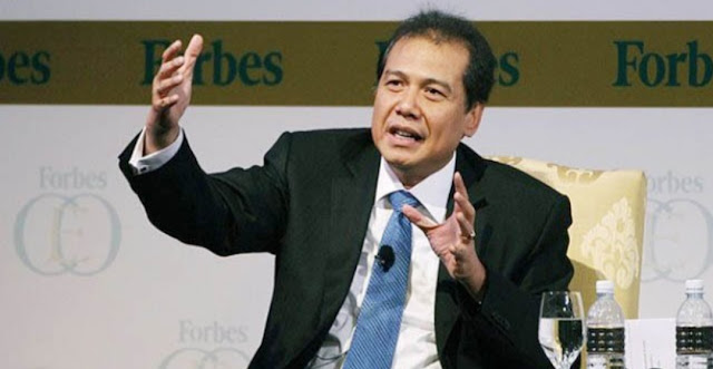 Gus Ali Masyhuri Sebut Chairul Tanjung Layak Jadi Ketum PBNU