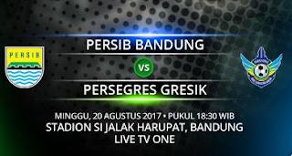 Preview Persib vs Persegres Gresik: Maung Bandung Harusnya Menang Mudah