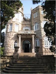 คฤหาสน์ฮัวสือโหลว (Hua Shi Villa)