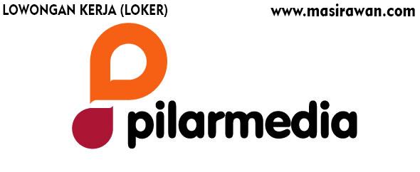 Loker Pilarmedia Indonesia | Lowongan Kerja Surabaya November 2018