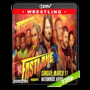 WWE Fast Lane 2018 PPV  Smack Down Live  2018 720p Dual Latino Ingles