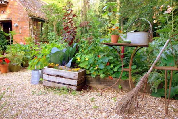 ewa in garden 24 beautiful