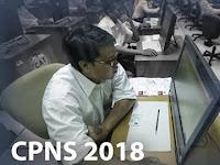 Penting !! Inilah 7 Langkah Pendaftaran CPNS 2018 Dengan Sistem Terintegrasi SSCN