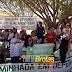 BROTAS DE MACAÚBAS: GREVE GERAL - SINDBROTAS PROMOVE DIA DE MANIFESTAÇÃO