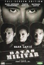 Directed by Jess Lapid Jr.. Starring Mark Lapid, Mark Anthony Fernandez, Tanya Garcia, Maynard Lapid, Roi Vinson, Liz Alindogan, Dick Israel...
