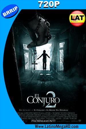 El Conjuro 2 (2016) Latino HD 720p ()