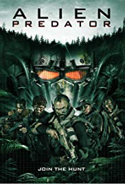 Watch Alien Predator Online Free 2018 Putlocker