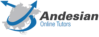 Andesian Online Tutors, work at home, jobs at home, work, employment, wahm