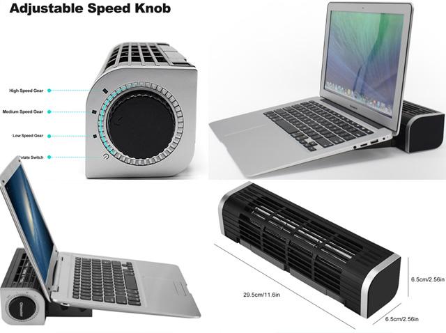 oimaster - cf 1691 cooler bom para ultrafino e ultrabook