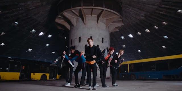 "NCT U အဖြဲ႔၏ အားမာန္အျပည့္ႏွင့္ ""Boss"" သီခ်င္းဗီဒီယို ထြက္ရွိလာ"