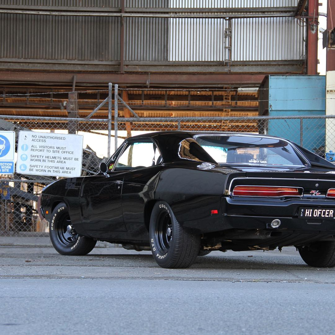 69 RT Charger 2