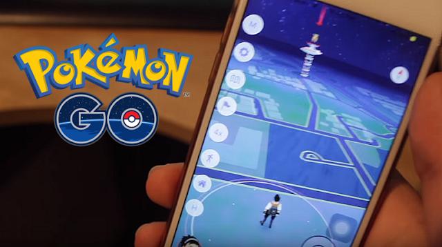 Pokemon Go Son Sürüm Güncel Hile