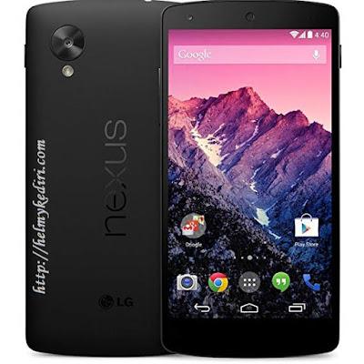 Google Nexus (2010-2016)