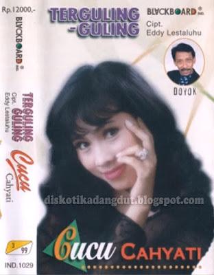 Cucu Cahyati Terguling-Guling 1998