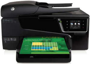 HP Officejet 6700 Télécharger Pilote Pour Windows et Mac