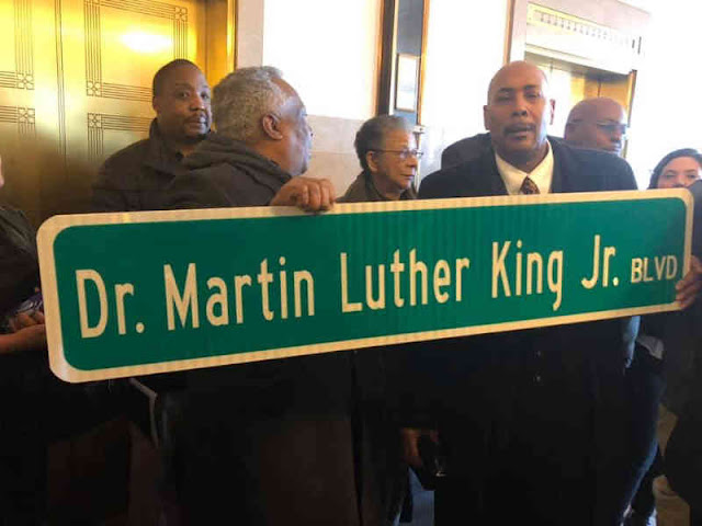 Kansas City to Rename Street to Honor Martin Luther King Jr.