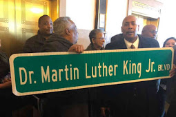 Kansas City to Rename Street to Honor Martin Luther King Jr.