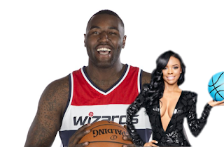 Angel Love Baby Daddy, Boyfriend, DeJuan Blair