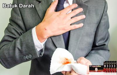 Obat Tradisional Batuk Darah Resep Dokter