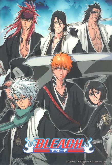 Ost Mp3 Bleach