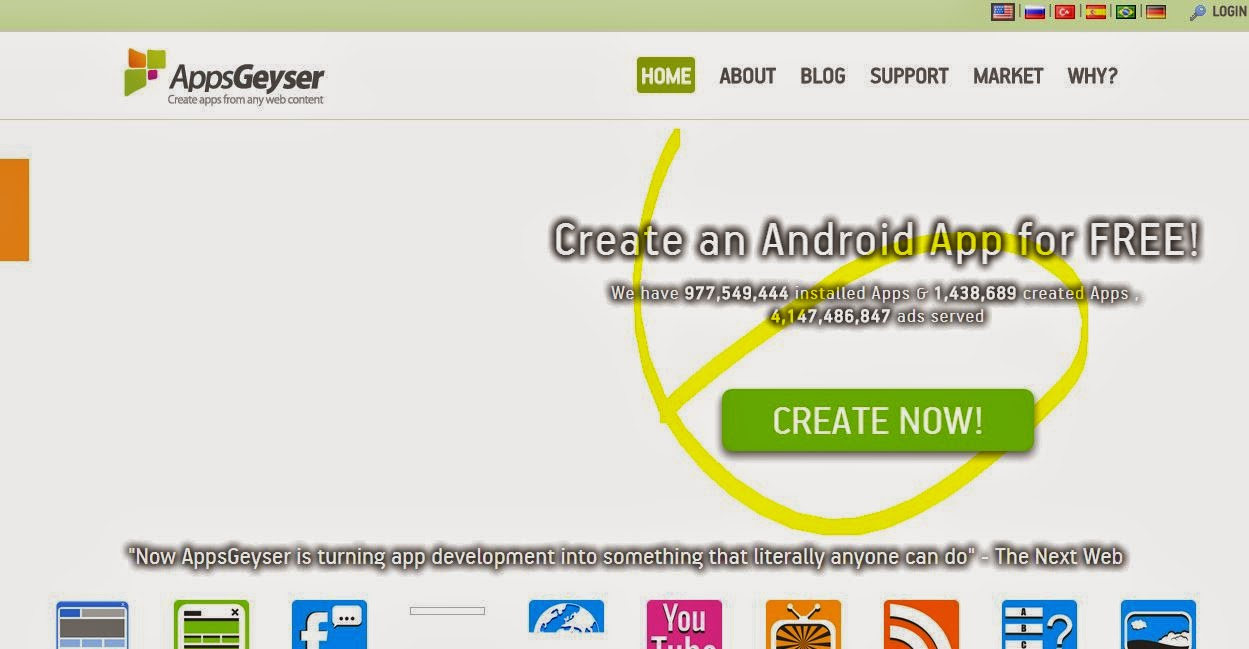 How To Create Facebook Phishing Android Application (No