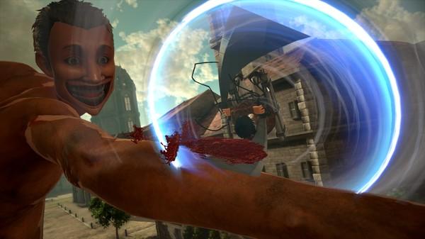 Attack On Titan 2 Repack Free Download Screenshot 2