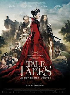 Tale of Tales (2015) ตำนานนิทานทมิฬ [พากย์ไทย+ซับไทย]