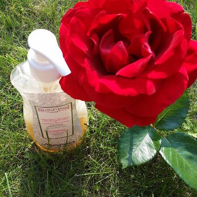 blog, higiena intymna, higiena okolic intymnych, dobry żel do higieny intymnej,