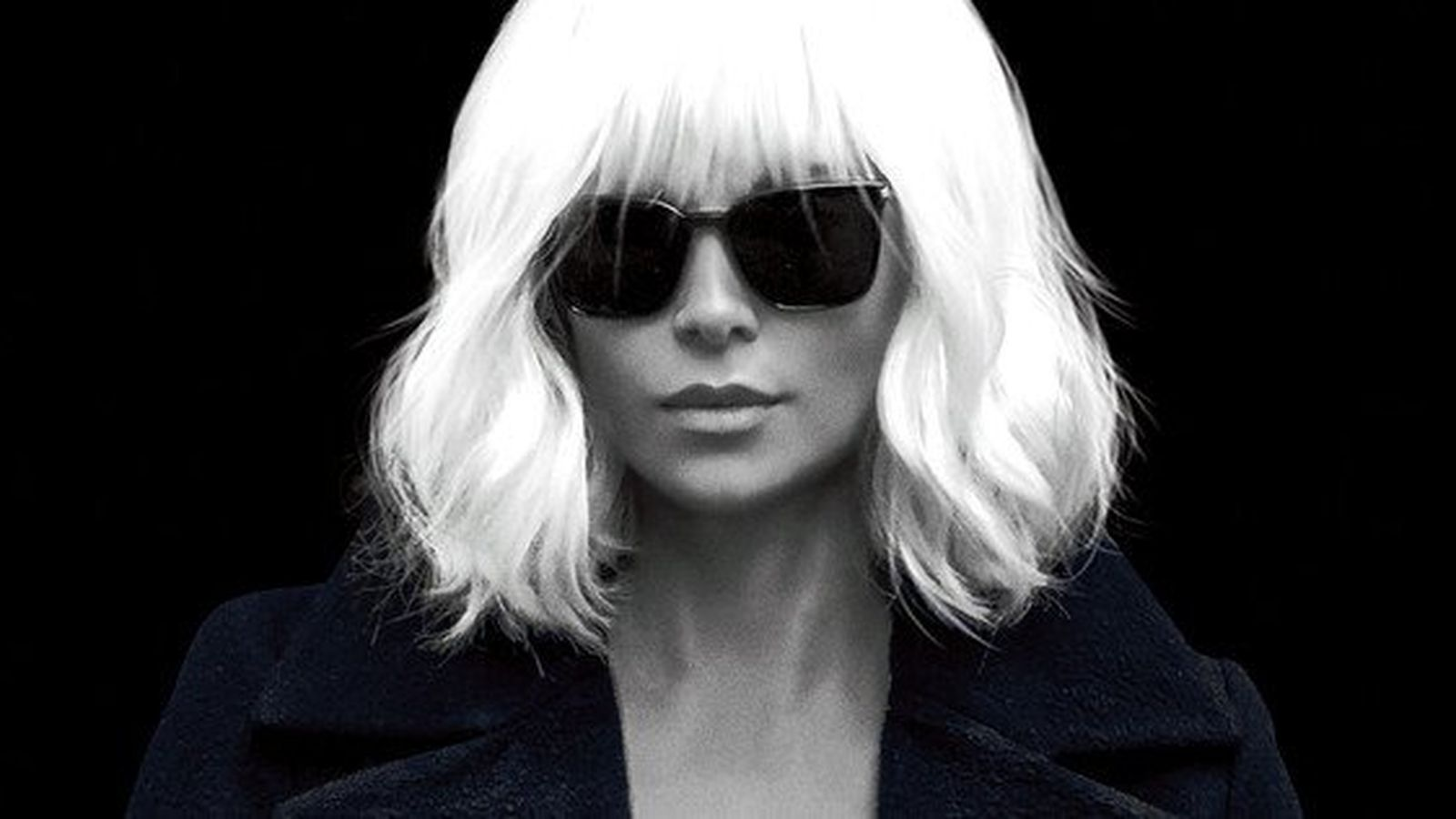 Atomic Blonde Is Cooler Than You and Your Crusty Old Dude Spies