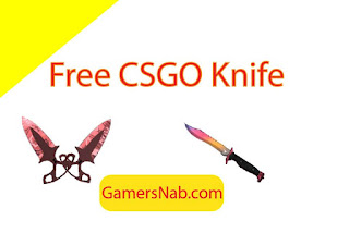 Free CSGO Skins, Keys & Knives: How to get Free CSGO Skins, Keys