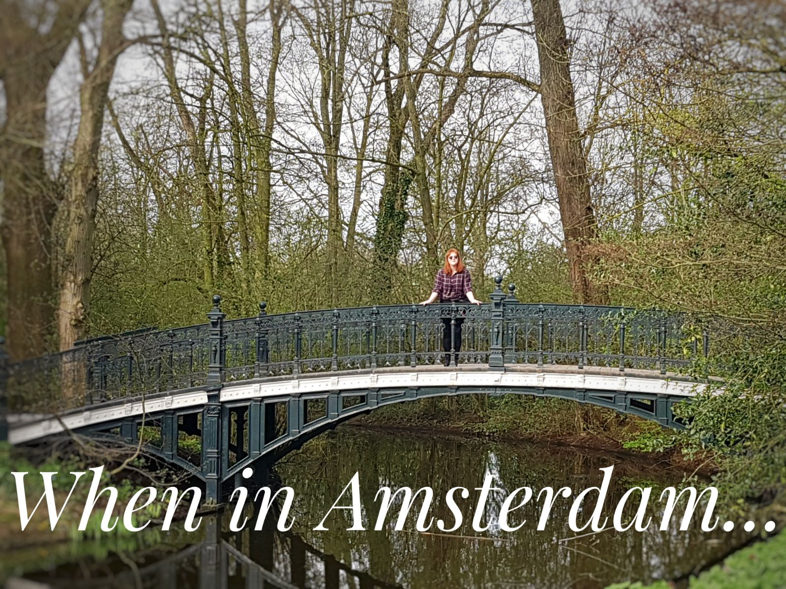 Advice for first time weed marijuana users visiting Amsterdam