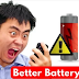 10 Tips to save your battery life - Full information