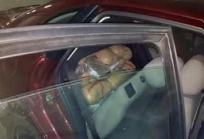 Καταδίωξη εμπόρων ναρκωτικών - Συνελήφθη ο ένας, κατασχέθηκαν 66 κιλά χασίς