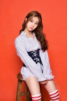 Haeun (하은)