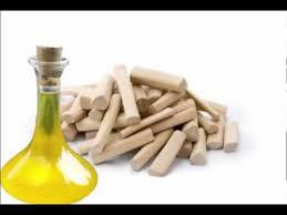 sandalwood benefits for in urdu