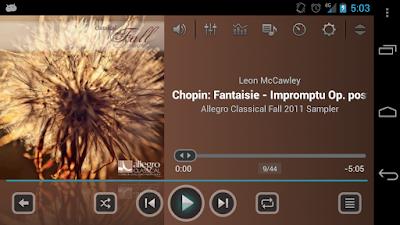 Aplikasi Pemutar Musik Terbaik - JetAudio Music Player