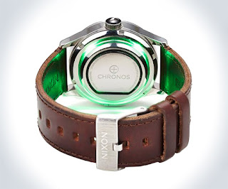 Chronos Activity Tracker Disc