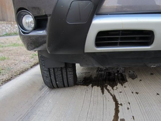 Car Leaking Oil >> Oil Leakage In Cars These Are The Causes Autoreportng